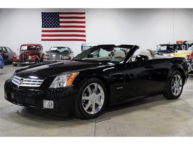 2004 Cadillac XLR | 912010