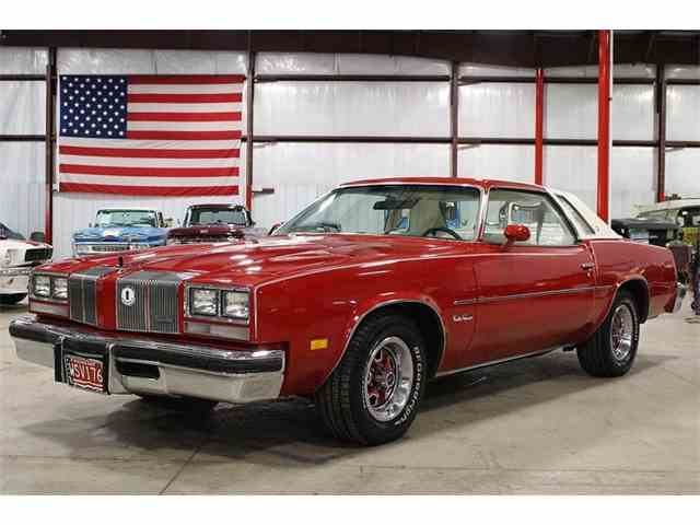 1976 Oldsmobile Cutlass | 912011