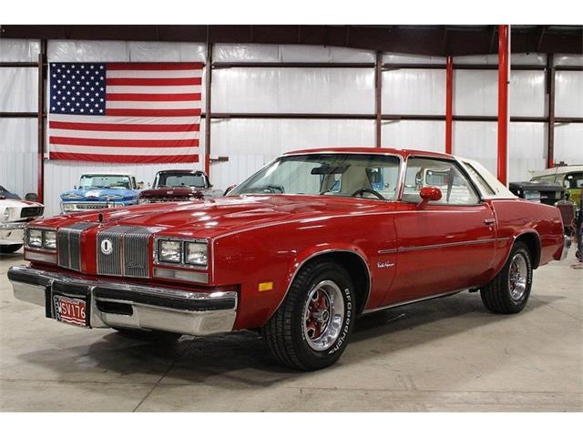 1976 Oldsmobile Cutlass | 912011