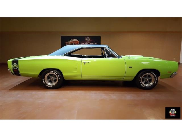 1969 Dodge Super Bee | 912015