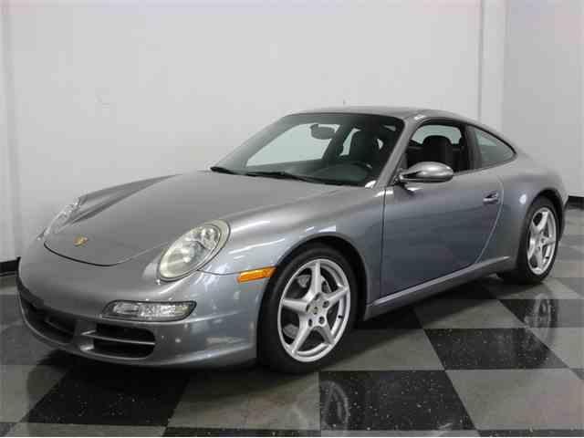 2005 Porsche 911 Carrera | 912022