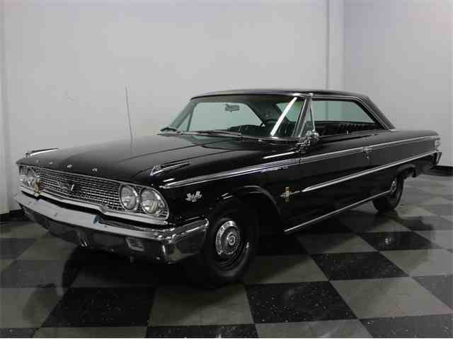 Ford Fort Worth >> Classifieds for 1963 Ford Galaxie 500 - 26 Available