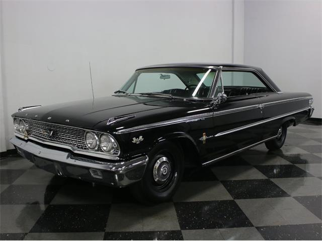 1963 Ford Galaxie 500 XL | 912024