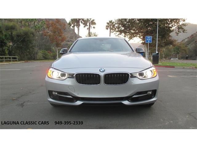 2012 BMW 335i | 912030