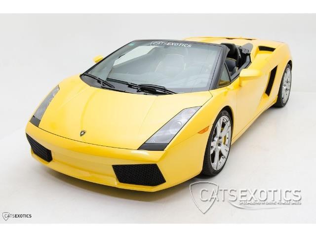 2006 Lamborghini Gallardo | 912032