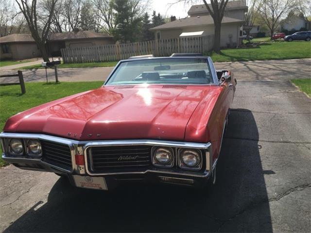 1970 Buick Wildcat | 910204