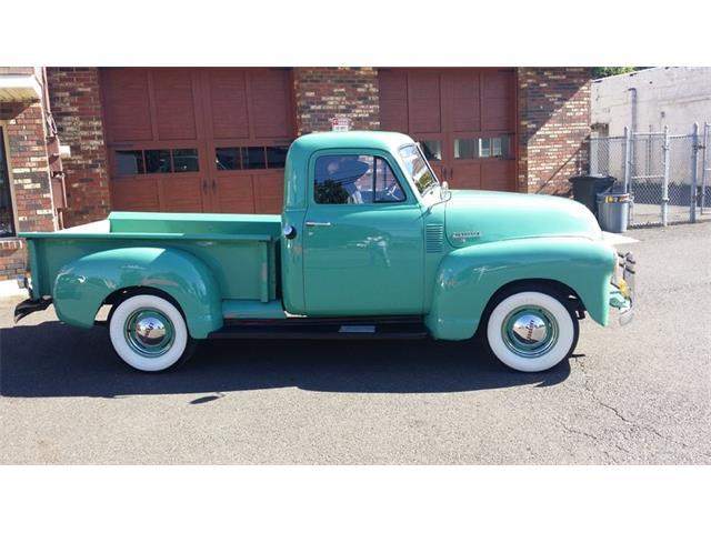 1951 Chevrolet 3100 | 912042