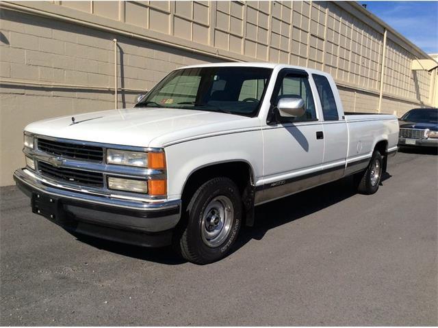 1994 Chevrolet Silverado | 912047