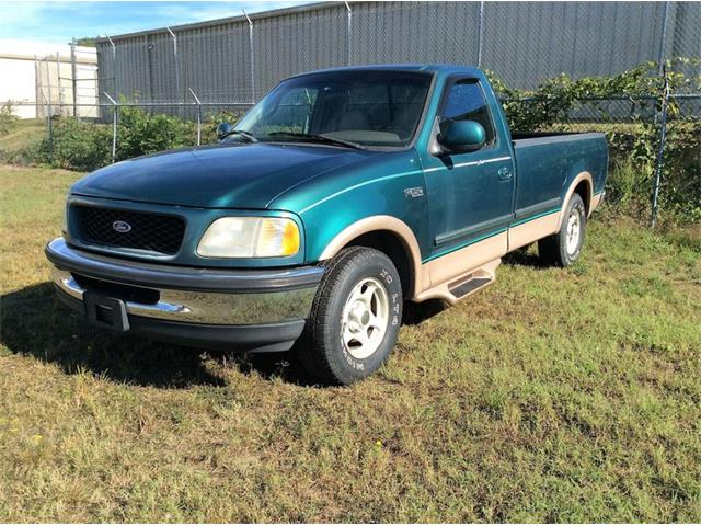 1997 Ford F150 | 912049