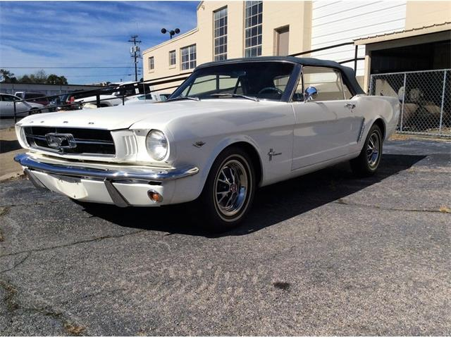 1965 Ford Mustang | 912055
