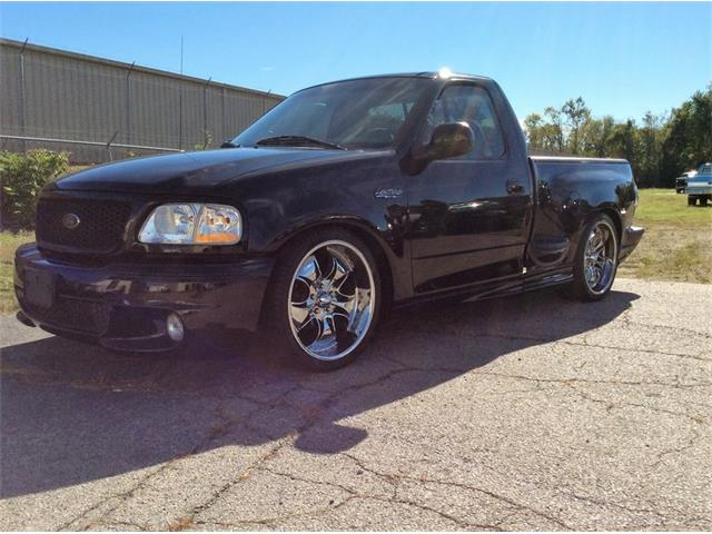 2000 Ford F150 | 912062