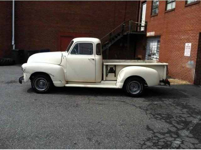 1953 Chevrolet 3100 | 912072