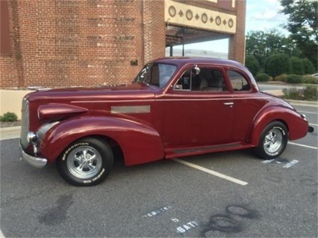 1939 Cadillac LaSalle | 912073