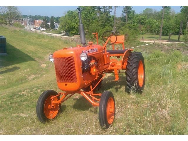 1948 Allis-Chalmers Tractor B | 912078