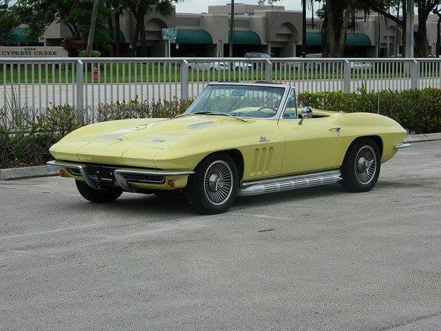 1966 Chevrolet Corvette | 912085