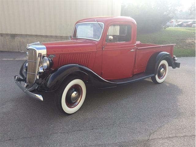 1937 Ford Pickup | 912088