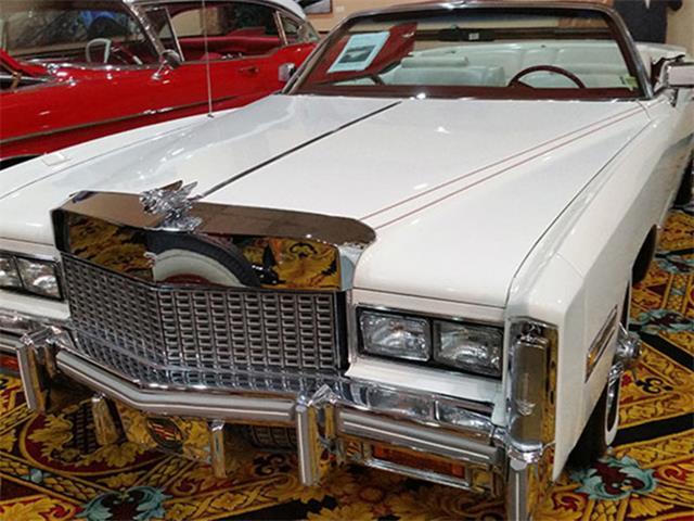 1976 Cadillac Eldorado | 912093