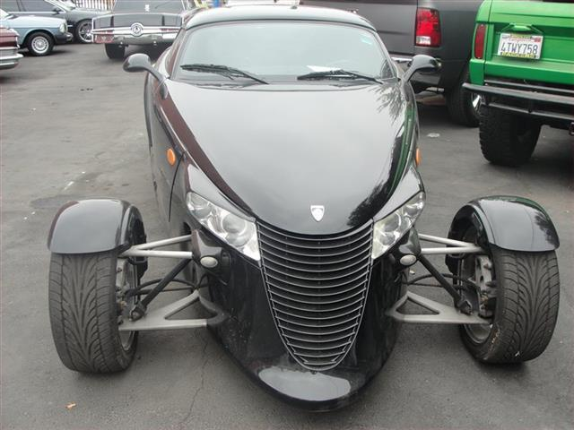 2000 Plymouth Prowler | 912094