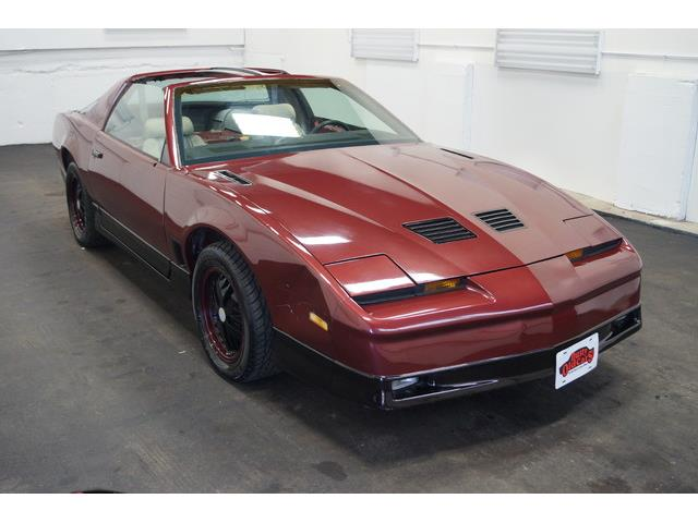 1987 Pontiac Firebird | 912096