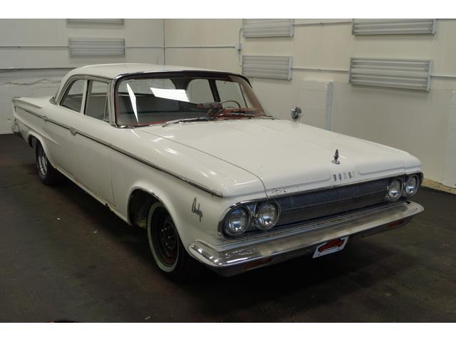 1963 Dodge Custom 880 | 912097