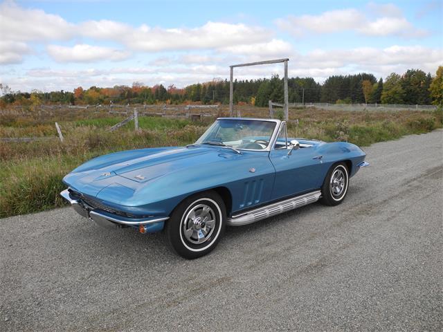 1966 Chevrolet Corvette | 912100
