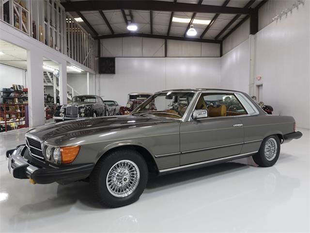 1979 Mercedes-Benz 450 | 912105