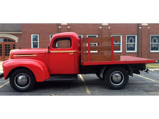 1947 Ford Pickup | 912109