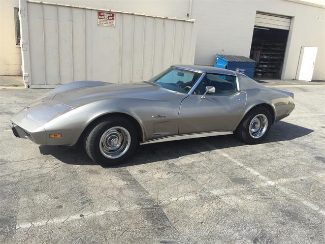 1975 Chevrolet Corvette | 910211