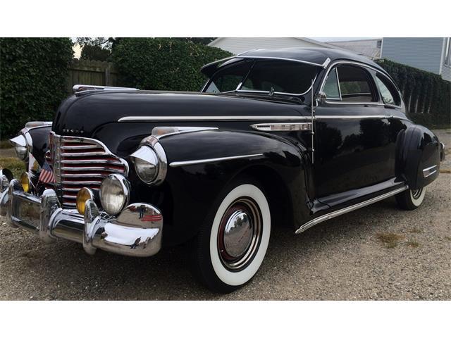 1941 Buick Sedanette | 912111