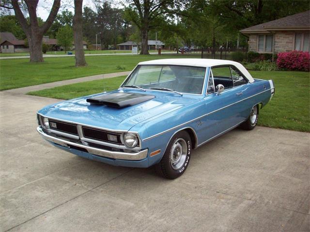 1971 Dodge Dart | 912112
