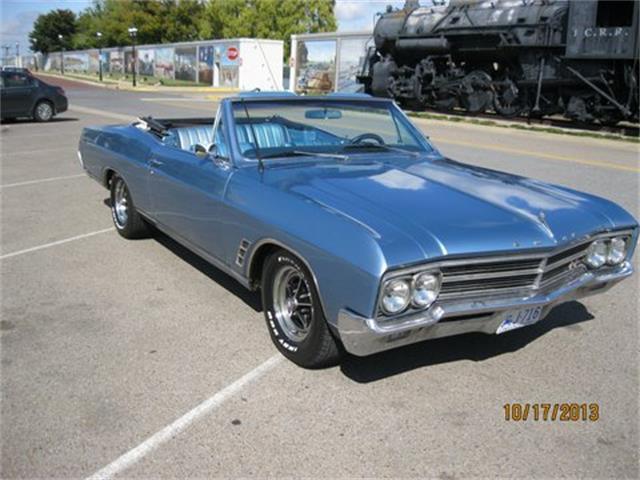 1966 Buick Skylark | 912113