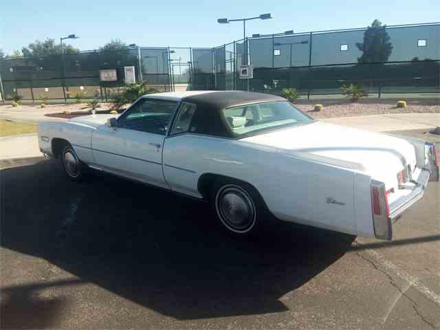 1975 Cadillac Eldorado | 912116