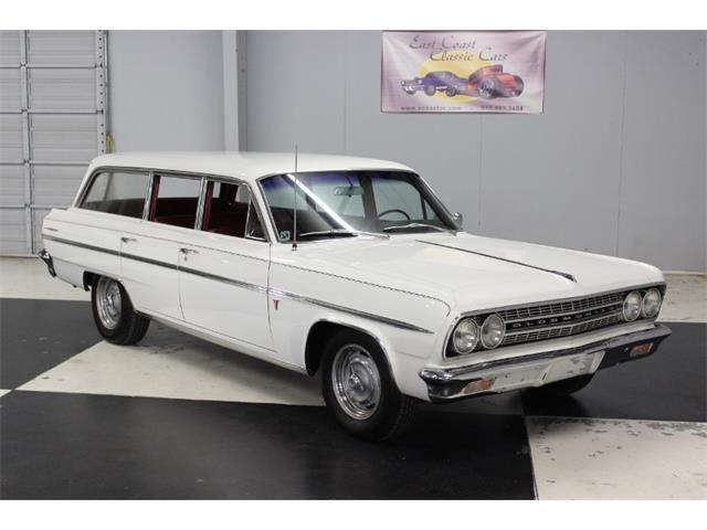 1963 Oldsmobile F85 | 912118