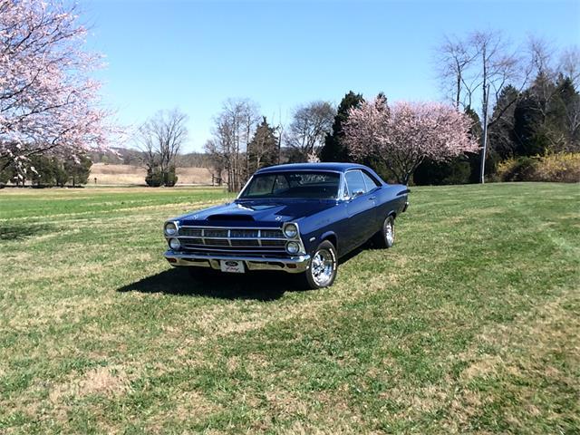 1967 Ford Fairlane | 912119