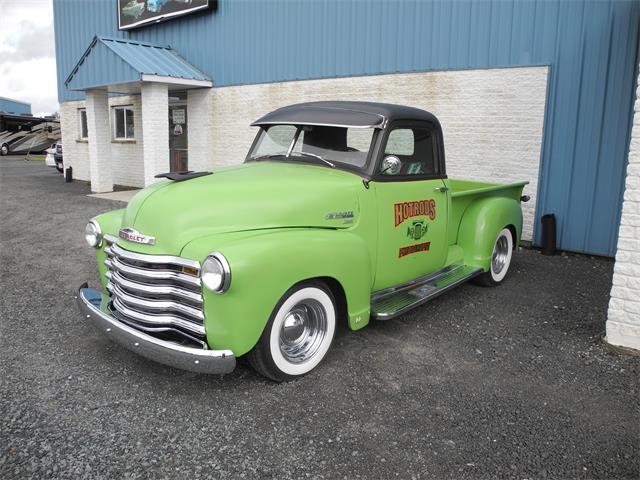 1950 Chevrolet 3100 | 912131