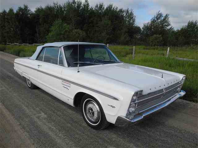 1965 Plymouth Sport Fury | 912134