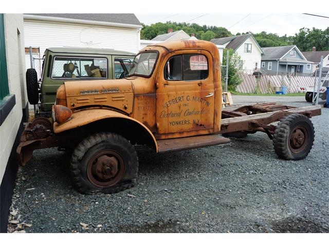 1964 Dodge Power Wagon | 912139