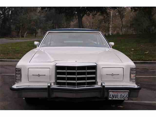 1979 Ford Thunderbird | 912140