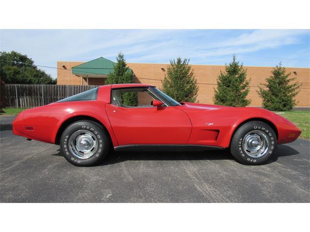 1979 Chevrolet Corvette | 912143