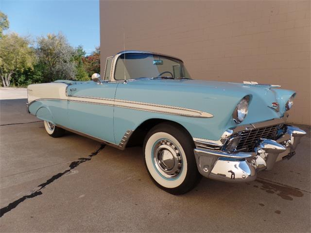 1956 Chevrolet Bel Air | 912167