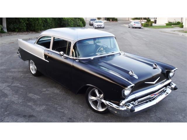 1957 Chevrolet 150 | 912170