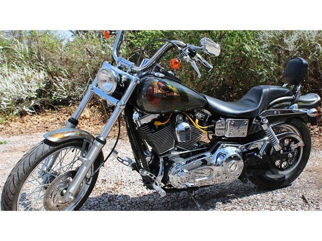 2003 Harley-Davidson Dyna Wide Glide | 912172