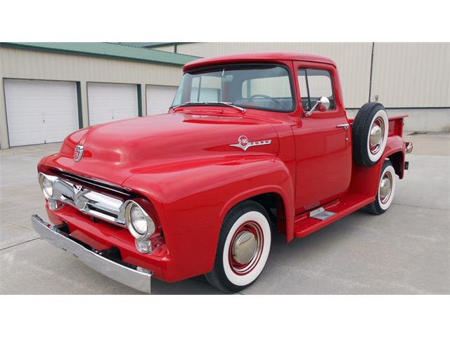 1956 Ford F100 | 912182