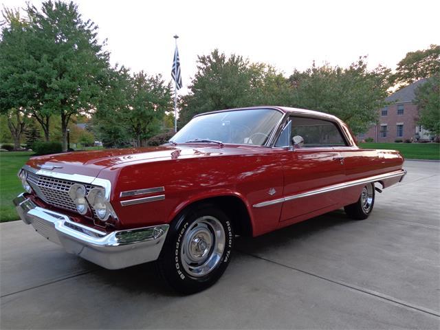 1963 Chevrolet Impala | 912187