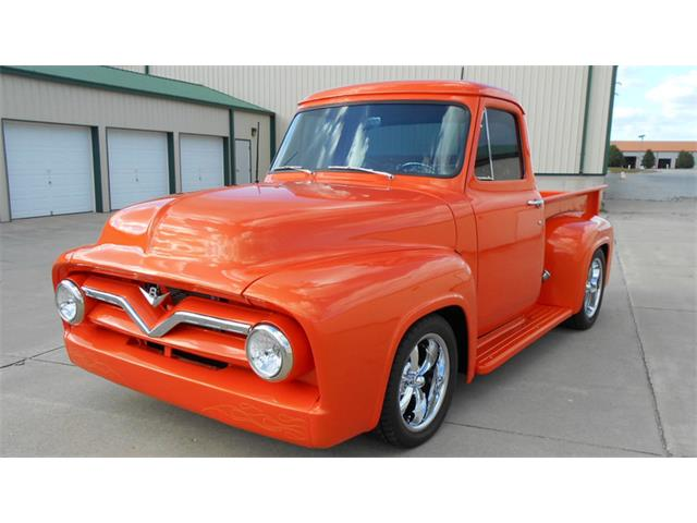 1955 Ford F1 | 912188