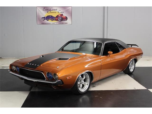 1973 Dodge Challenger | 910219