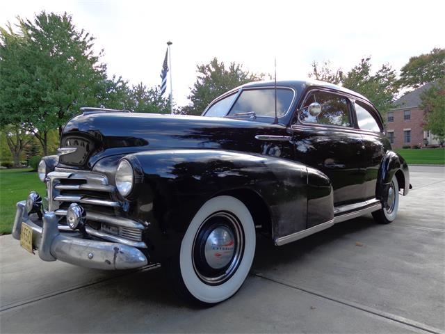 1948 Chevrolet Fleetmaster | 912190