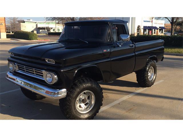 1962 Chevrolet C/K 10 | 912192