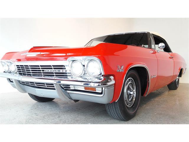 1965 Chevrolet Impala SS | 912195