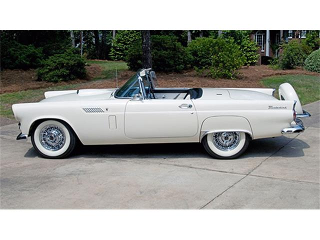 1956 Ford Thunderbird | 912197